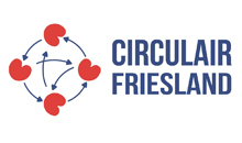 Circulair Friesland-logo
