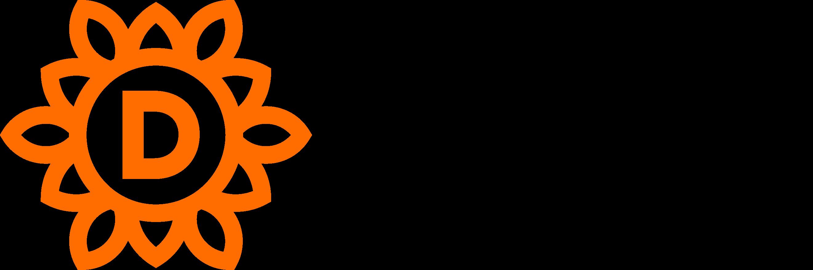 Donker Groep-logo