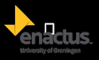 Enactus Groningen logo