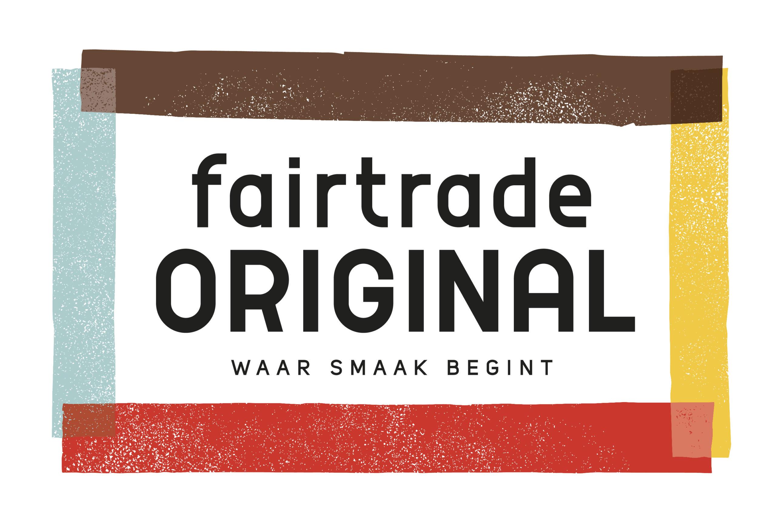 Fairtrade Original-logo