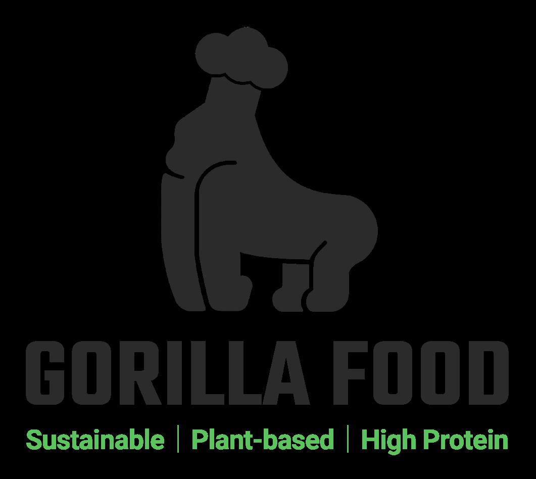 Gorilla Food-logo
