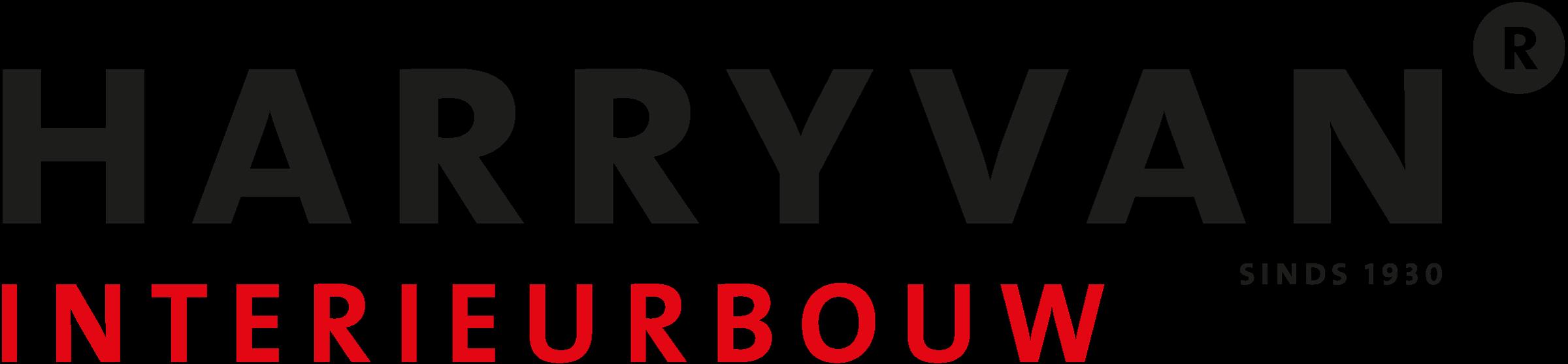 Harryvan Interieurbouw-logo