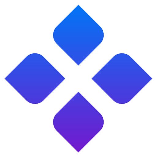 Blue Feniks-logo