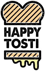 Happy Tosti-logo