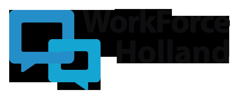 WorkForce Holland-logo