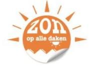 Zon Op Alle Daken-logo