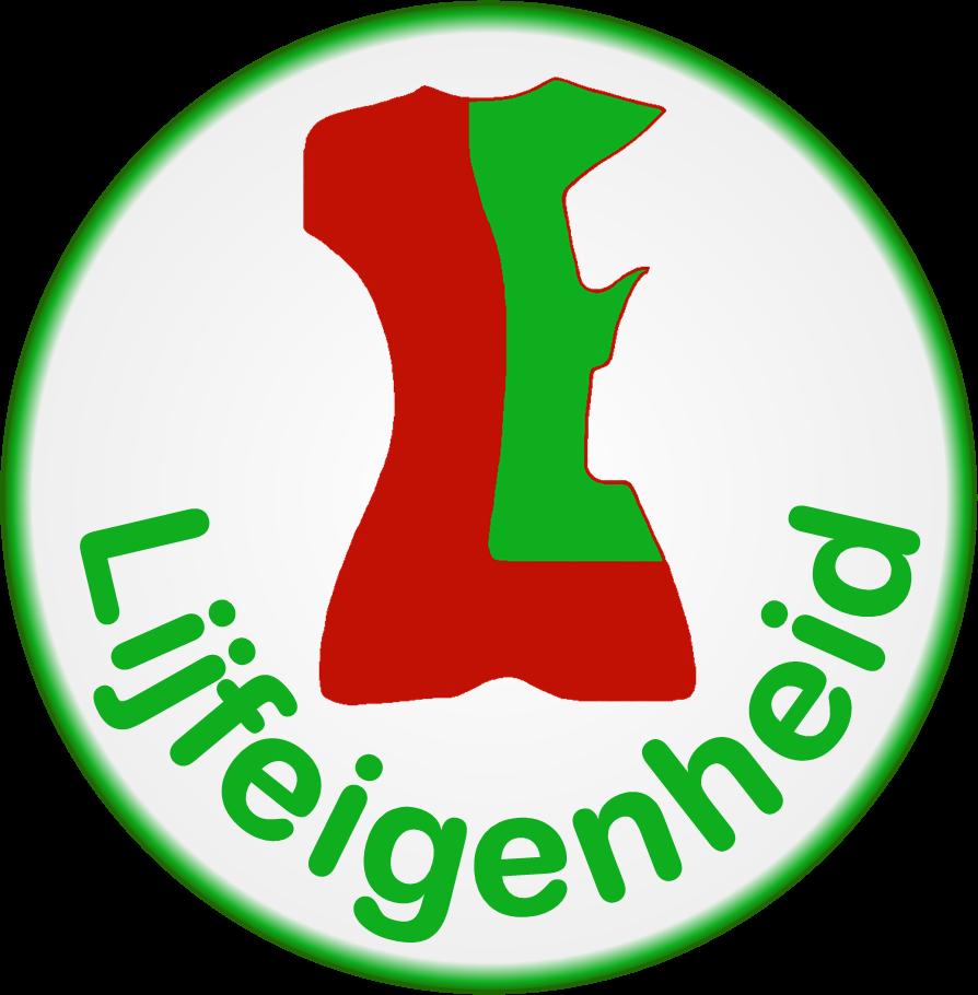 Lijfeigenheid-logo