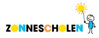 Zonnescholen-logo