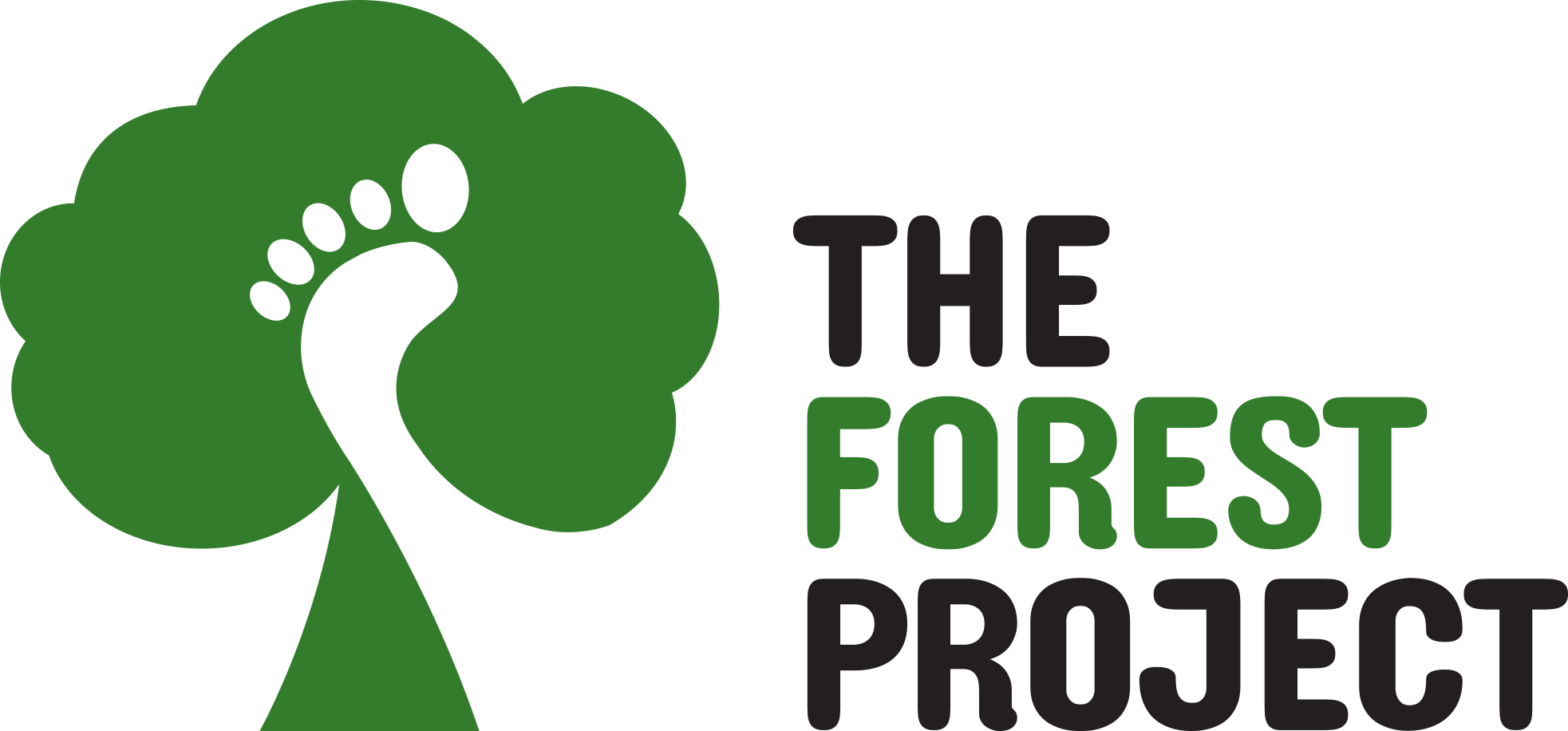 The Forest Project-logo