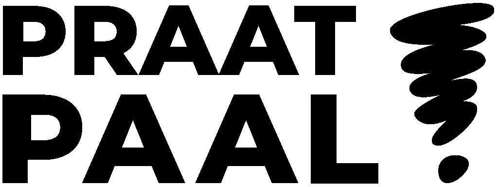 Praatpaal-logo