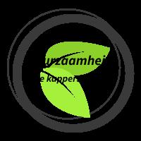 Duurzaamheid in de Kappersbranche-logo