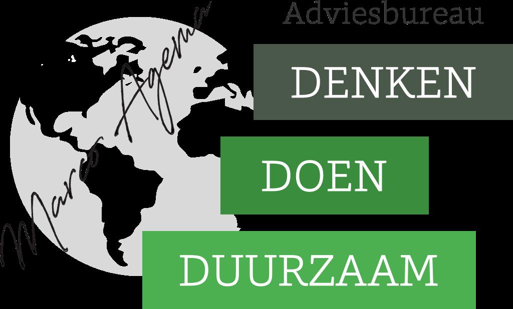 Adviesbureau Denken Doen Duurzaam-logo