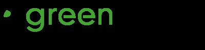 Greenpaints Magazijn-logo