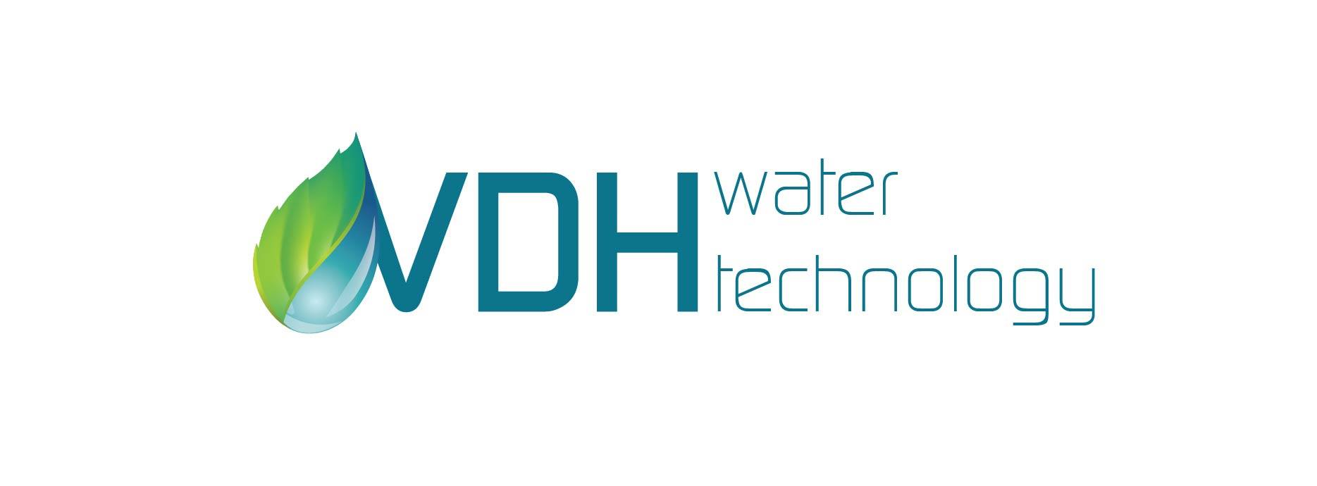 VDH Watertechnology-logo