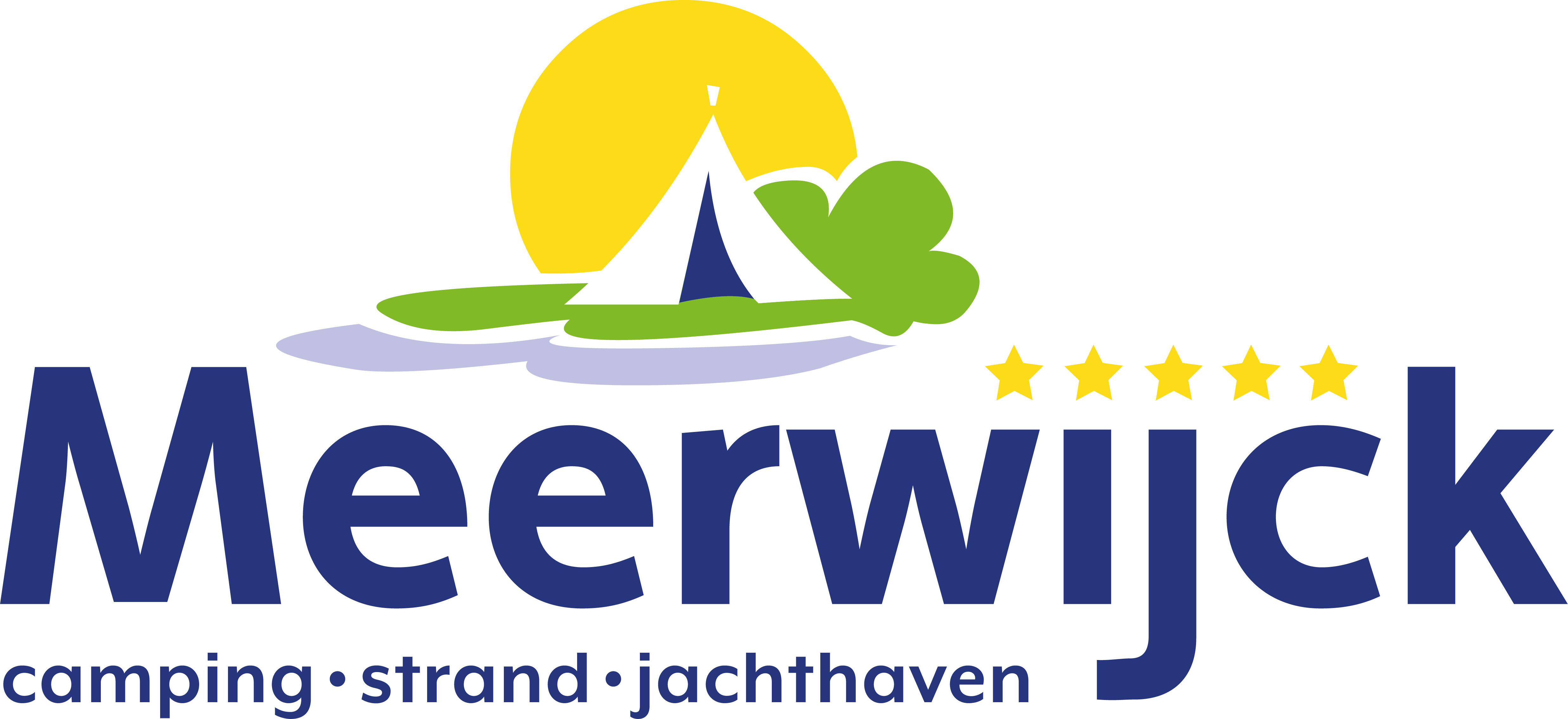 Camping Meerwijck-logo