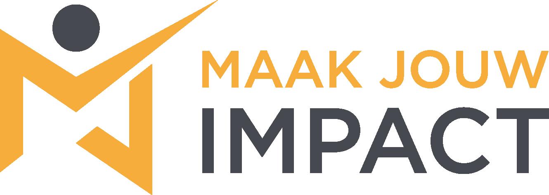 Maak Jouw Impact-logo