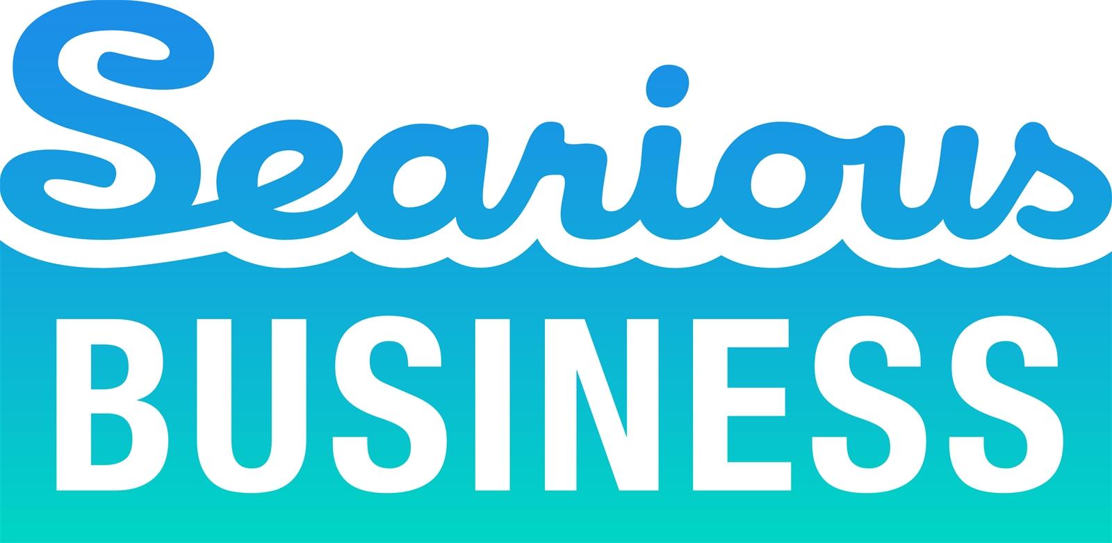 Searious Business-logo