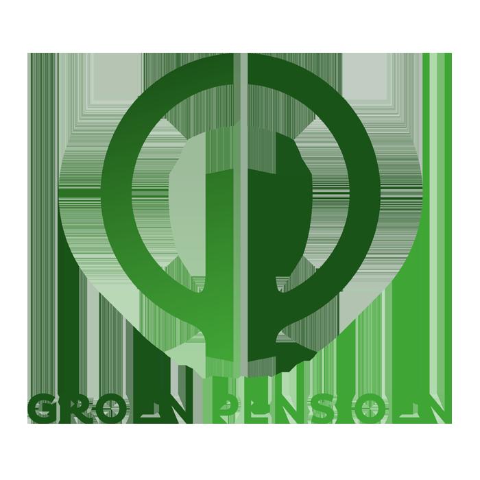 Groen Pensioen-logo