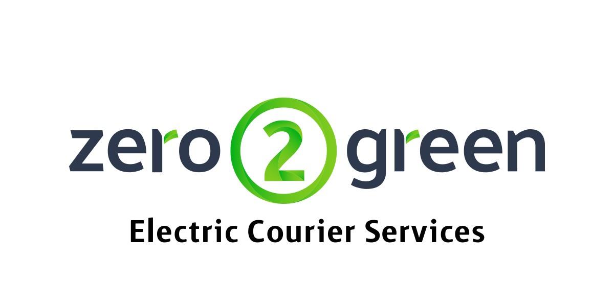 zero2green Courier Services-logo